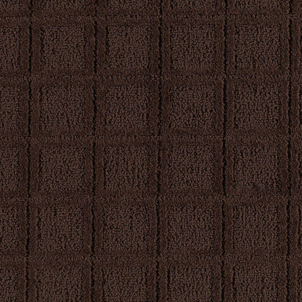 Platinum Plus Wondrous - Color Teriyaki 12 ft. Carpet