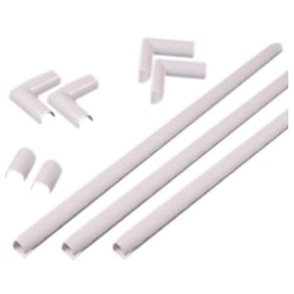 Inland Cable Cover Kit-05316 - The Home Depot