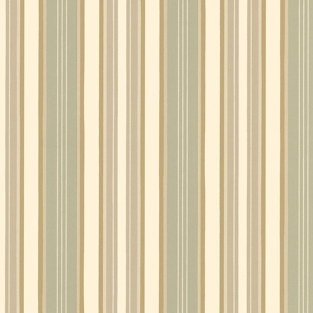 Textured Stripe Wallpaper