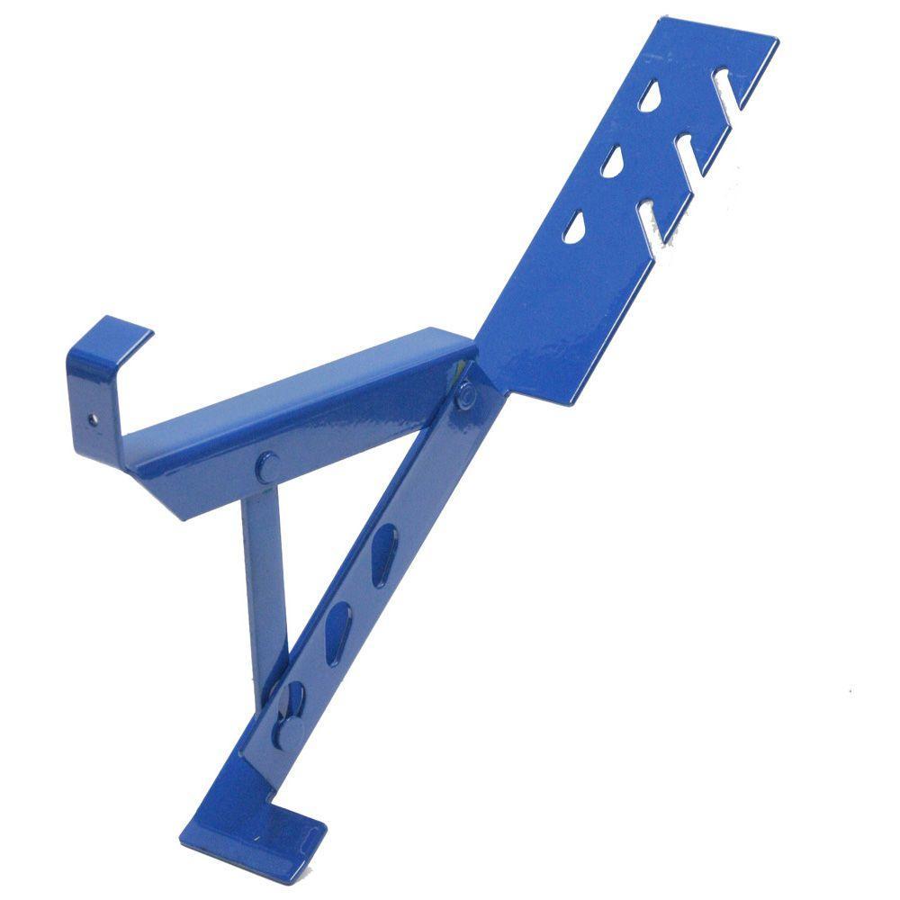 werner steel adjustable roof bracket - Roof Brackets