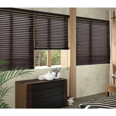 2 in. Designer Wood Blind