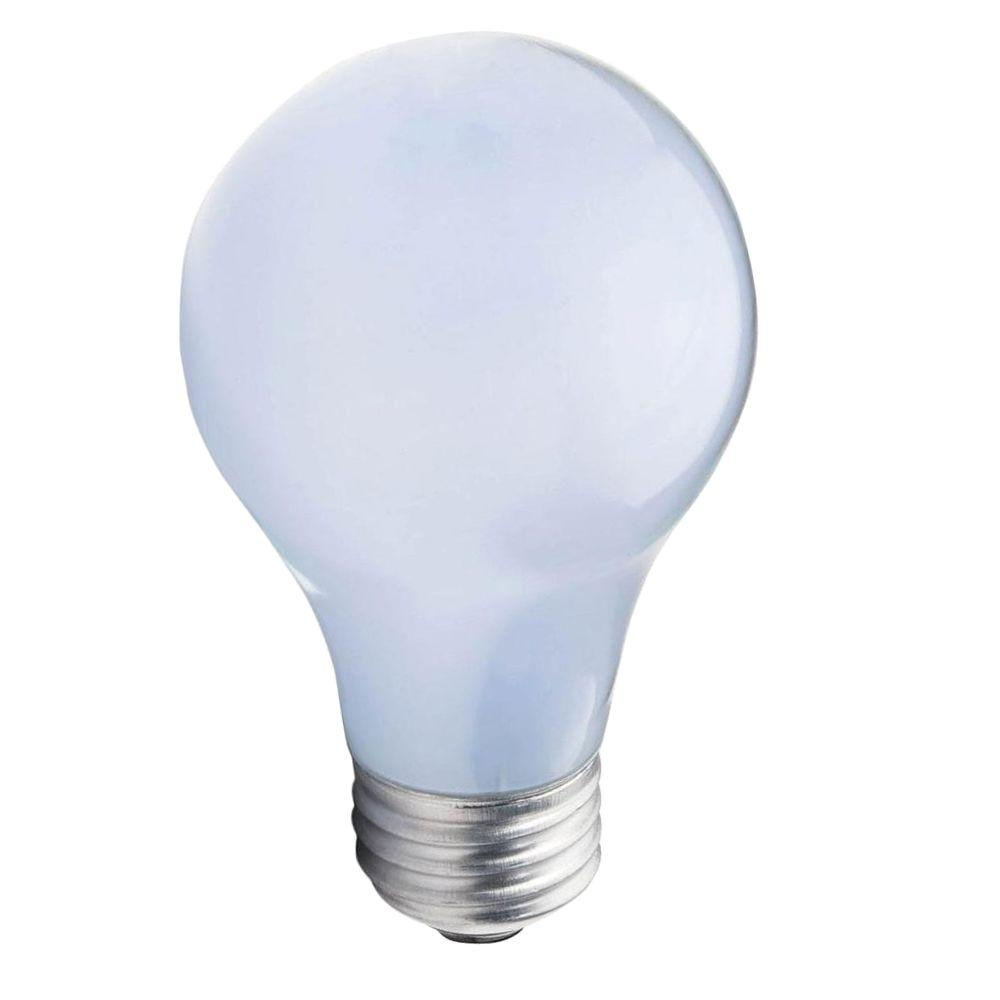 Philips 75W Equivalent Eco-Incandescent A19 Natural Light ...