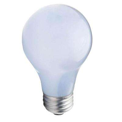 75W Equivalent Eco-Incandescent A19 Natural Light Bulb (24-Pack)