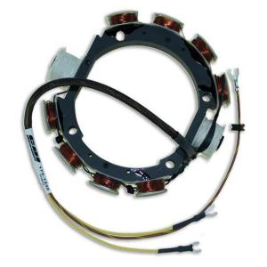 CDI Electronics Johnson/Evinrude Stator 2 Cyl 6 Amp, PP2  (1971-1977)-173-1232 - The Home Depot