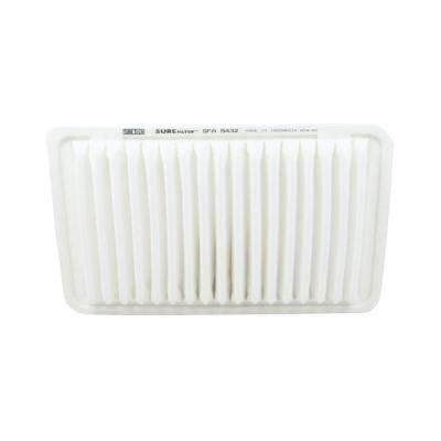 Replacement Air Filter for Wix 46673 Purolator A35432 Fram CA9360