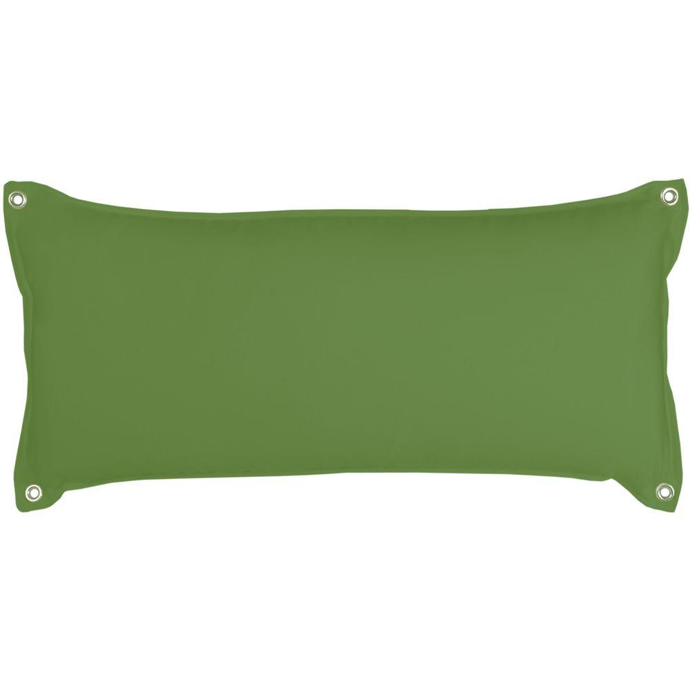 Pawleys Island Gardens Collection Leaf Green DuraCord Hammock Pillow