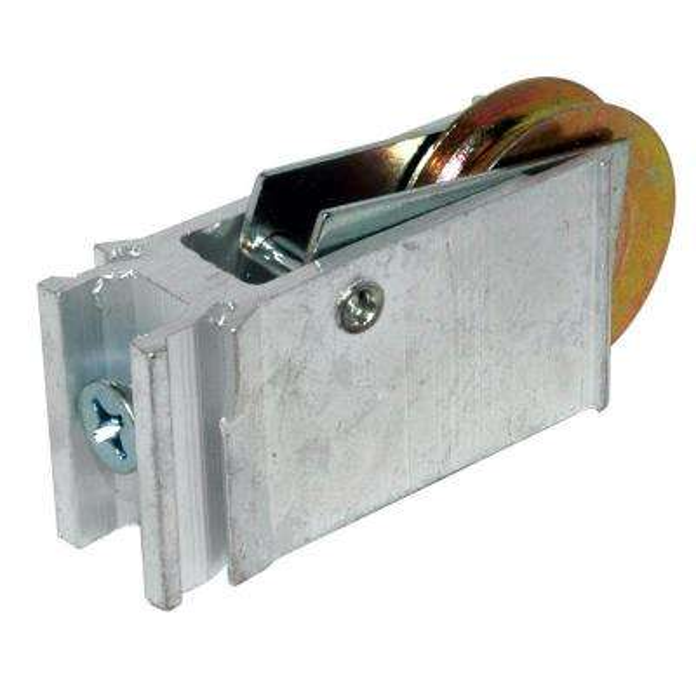 Nylon Door Roller Assembly