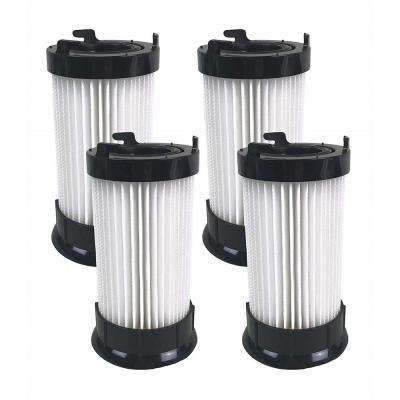 Dust Cup Filters Replacement for Eureka DCF4, DCF18 Part 62132 63073 3690 18505 61700 61770, 28608-1 28608B-1 (4-Pack)