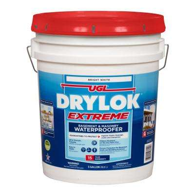 Extreme 5 gal. Masonry Water proofer