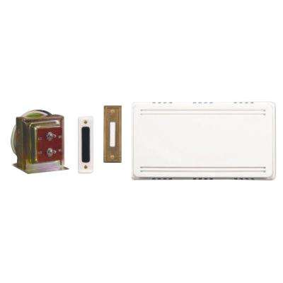Wired Door Chime Contractor Kit