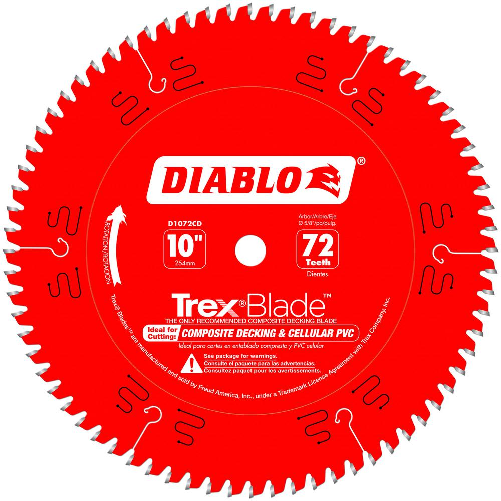 dado blade lowes. diablo 8 in. x 12-tooth stacked dado saw blade set-dd208h - the home depot lowes