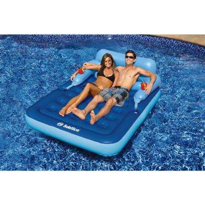 Malibu Mattress Swimming Pool Float