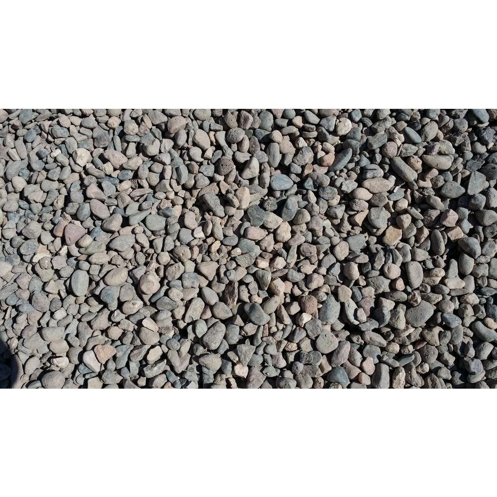 Classic Stone 0.5 cu. ft. Medium River Rock
