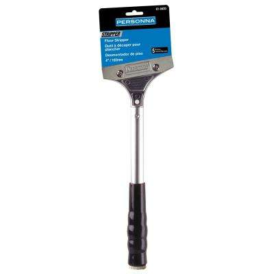 4 in. Floor and Wall Stripper Tool with 5 Blades
