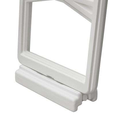 3 in. Ladder Riser