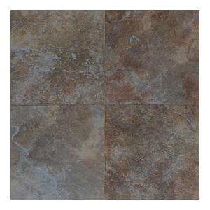 Daltile Continental Slate Tuscan Blue 18 In X 18 In