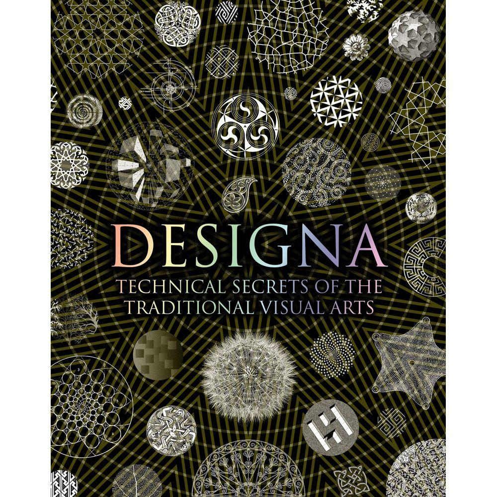 null Designa: Technical Secrets of the Traditional Visual Arts