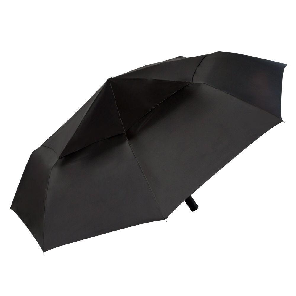 ShedRain 15.5 in. Oversized Automatic Mini Umbrella