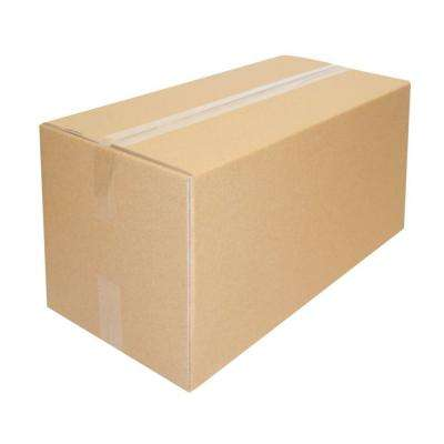 24 in. L x 12 in. W x 12 in. D Moving Box (20-Pack)