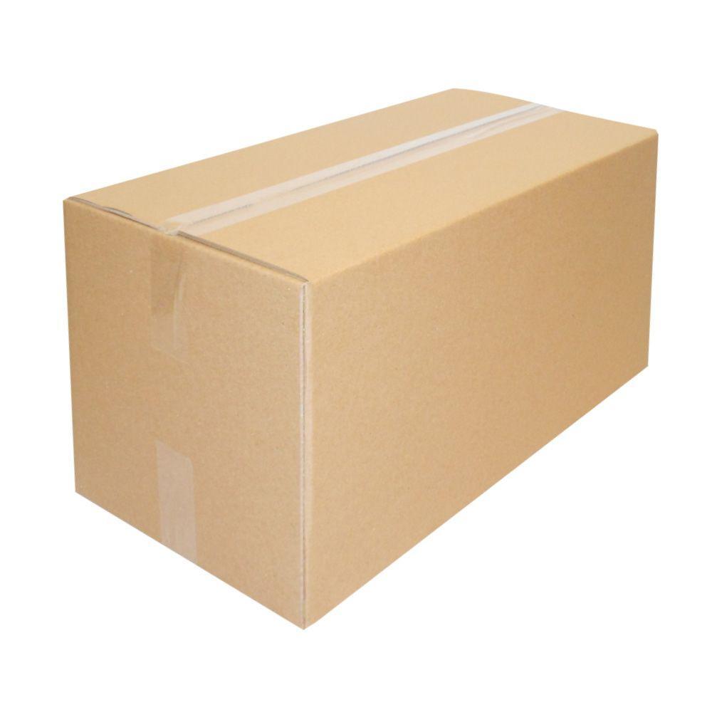 Moving Box 20-Pack (24 in. L x 12 in. W x 12 in. D)