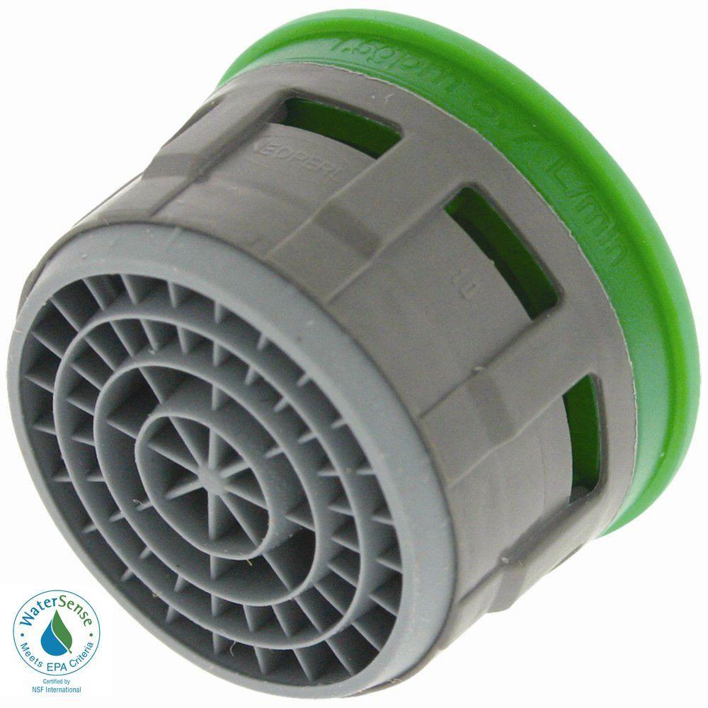 1.5 GPM Regular Size SLC Water-Saving Aerator