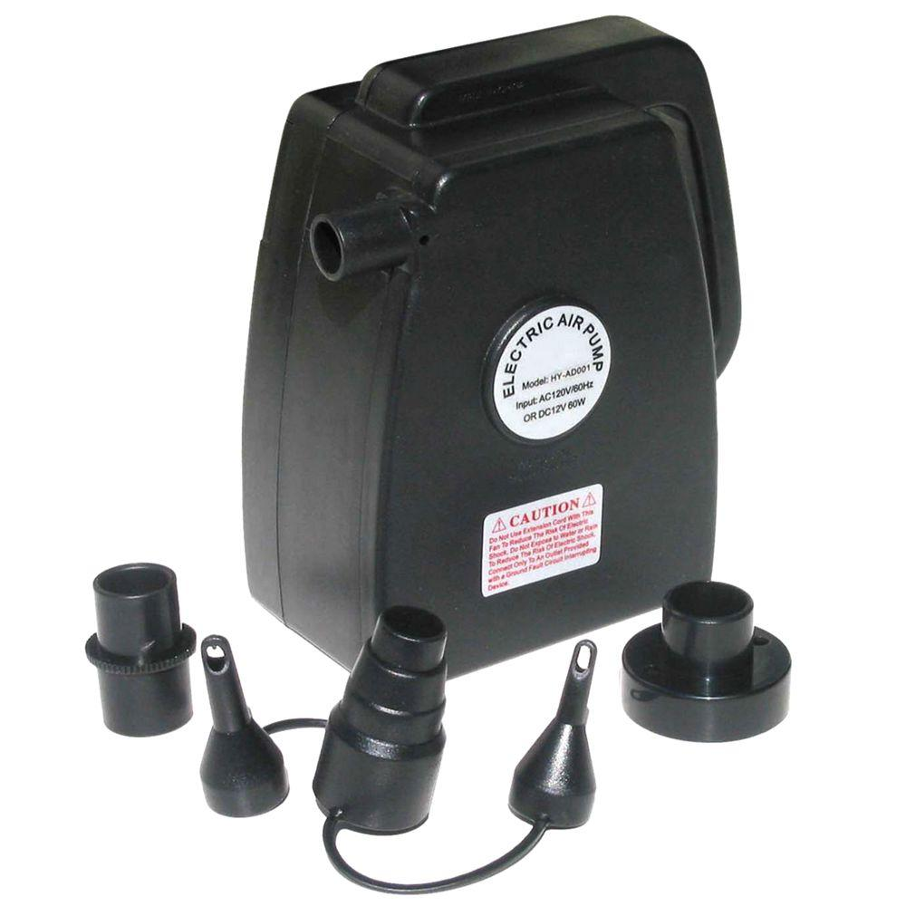 Poolmaster Rechargeable Power Air Pump-DISCONTINUED