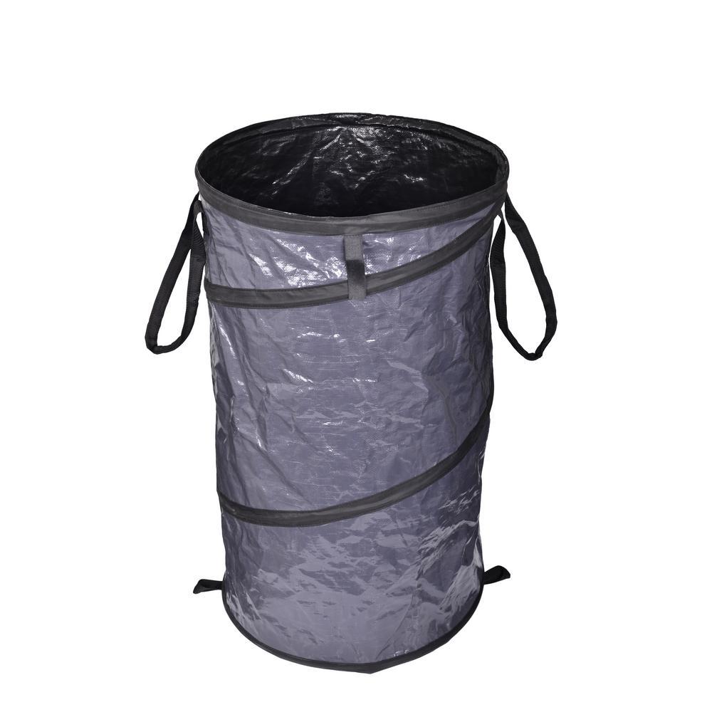 19 in. x 32 in. Spring Pop Up Trash Bag