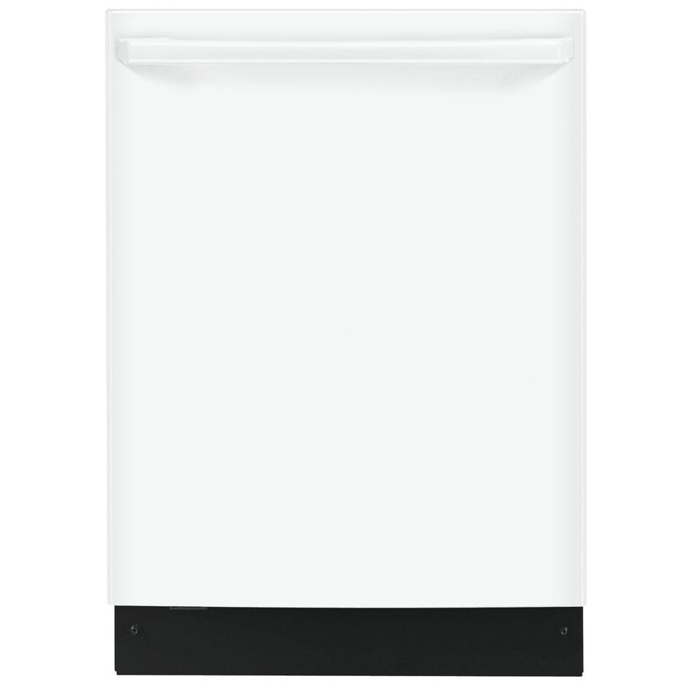 Electrolux IQ-Touch Top Control Dishwasher in White-DISCONTINUED