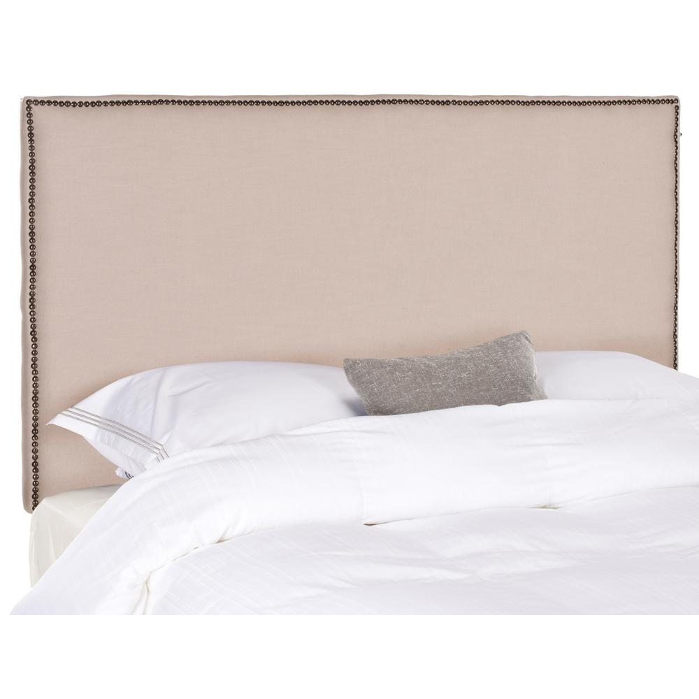 Sydney Taupe King Headboard