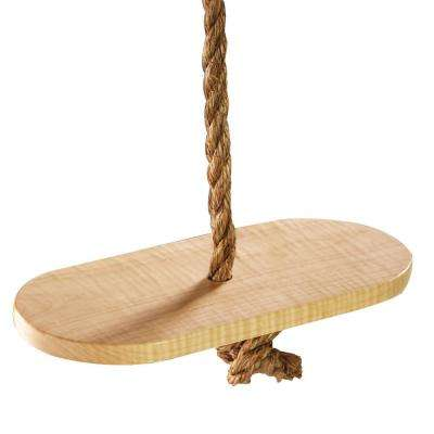 Classic Hard Maple Disc Swing