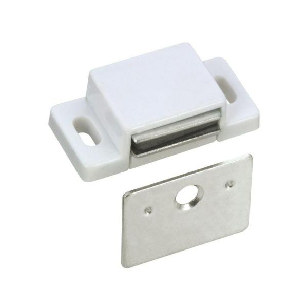 Magnetic White Catch (10-Pack)
