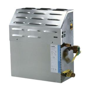 Mr. Steam 15kW Steam Bath Generator by Mr. Steam
