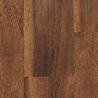 Take Home Sample - Jefferson Radical Resilient Vinyl Plank Flooring - 5 in. x 7 in.