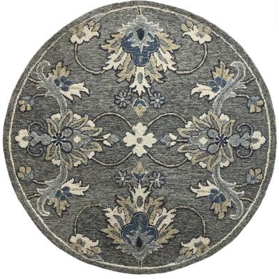 Oriental Dark Area Rugs