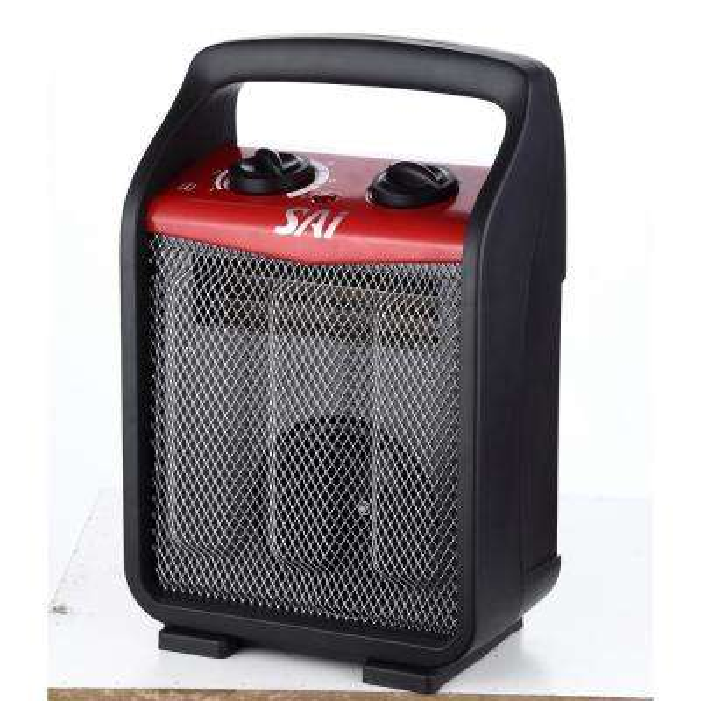1,500-Watt Recirculating Utility Heater