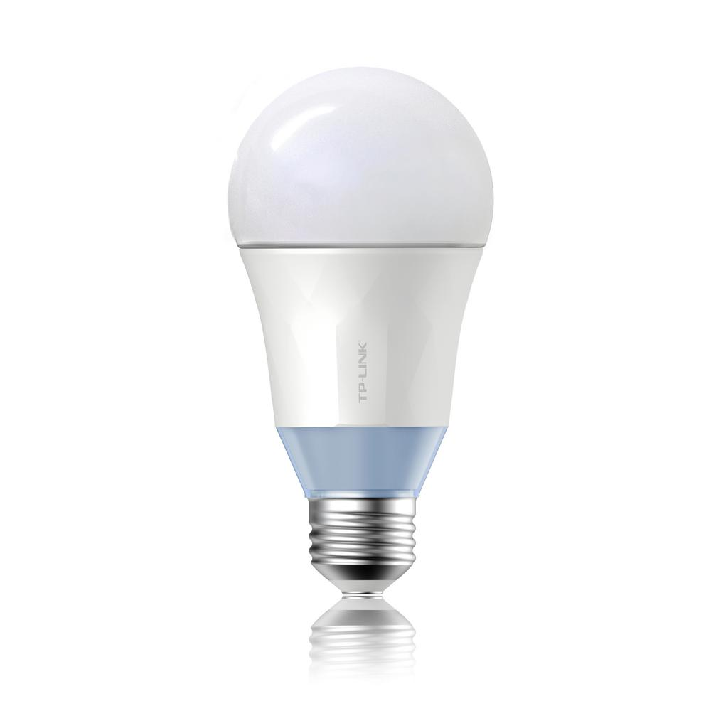 Tp Link 60 Watt Smart Wi Fi Led Bulb With Tunable White