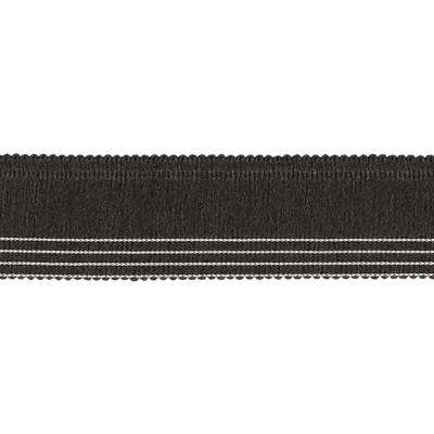 Charcoal 1.5 in. x 30 in. Rug Runner Edge