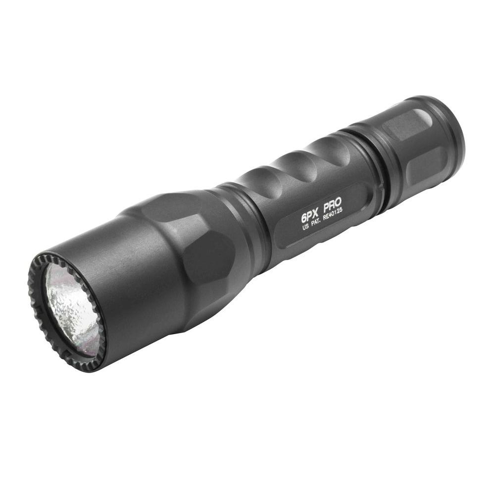 Surefire 6PX Pro LED Flashlight - 200/15 Lumens-DISCONTINUED
