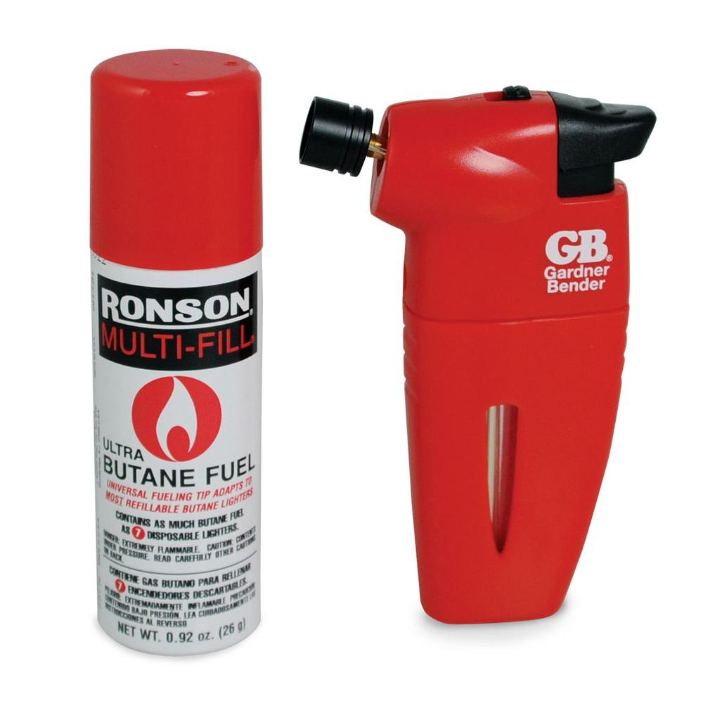 Gardner Bender Pocket Butane Torch