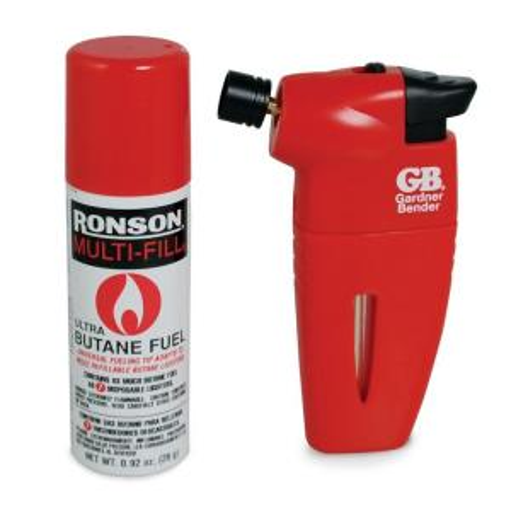 Bernzomatic WK2301 Propane Torch Kit-333084 - The Home Depot