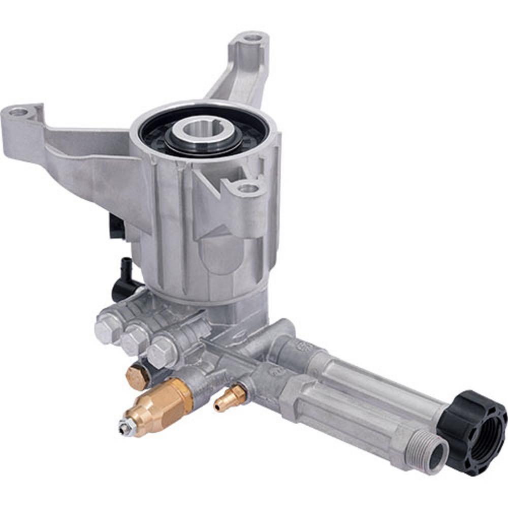 Annovi Reverberi 2600 PSI 2.2 GPM AR North America SRMW22G26-EZ, Economy Axial Radial Drive Pump