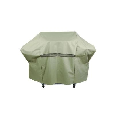 65 in. Tan Premium Grill Cover