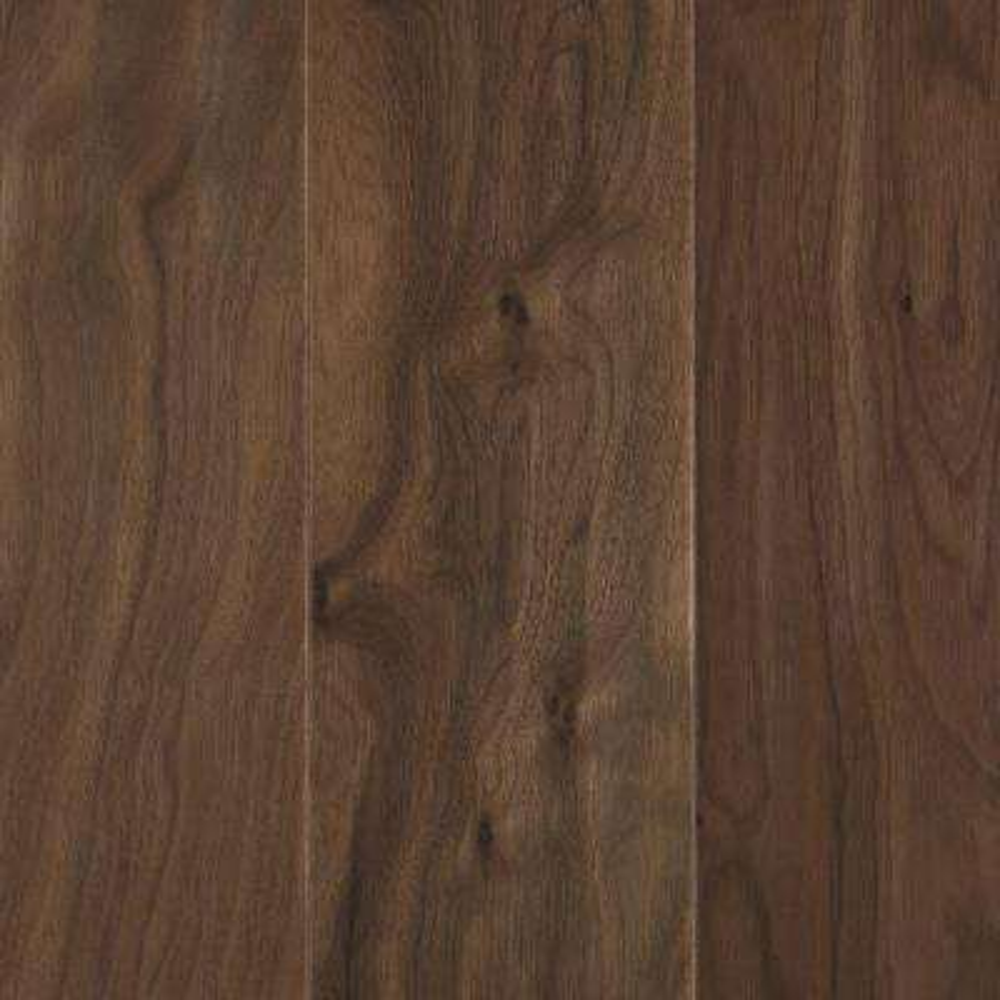 Take Home Sample - Duplin Natural Walnut Engineered Hardwood Flooring - 5 in. x 7 in.