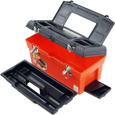 16.5 in. Utility Tool Box