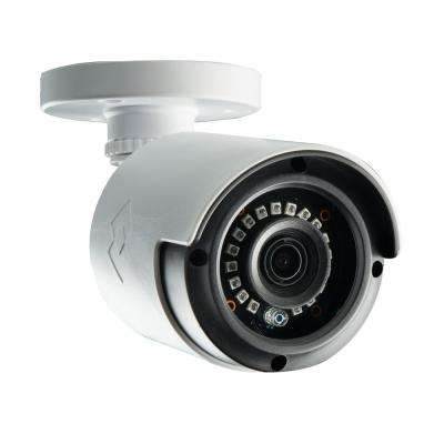 4MP Super High Definition Indoor/Outdoor Wired Camera for 1080p and Super HD DVR Security Systems