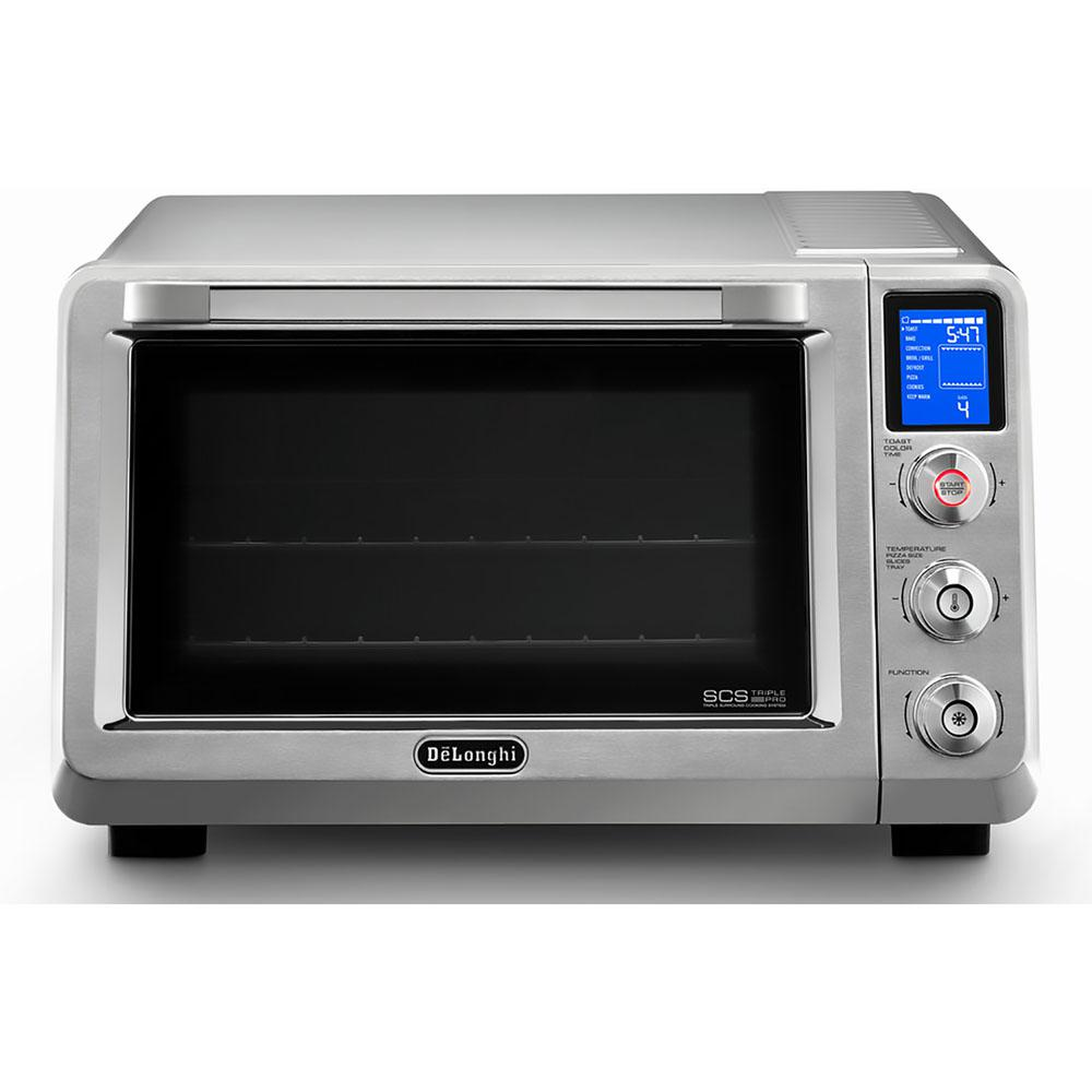 Livenza 0.8 cu ft. Stainless Steel Digital Convection Oven