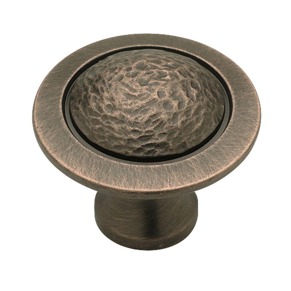 38mm Venetian Bronze Rough And