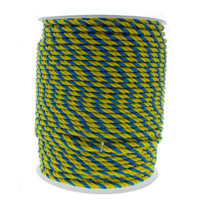 1/4 in. x 600 ft. Pro-Pull Polypropylene Rope