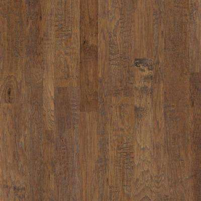 Canyon Hickory Desert 3/8 in. T x 6.38 in. W x Varying Length Engineered Hardwood Flooring (34.69 sq. ft. / case)
