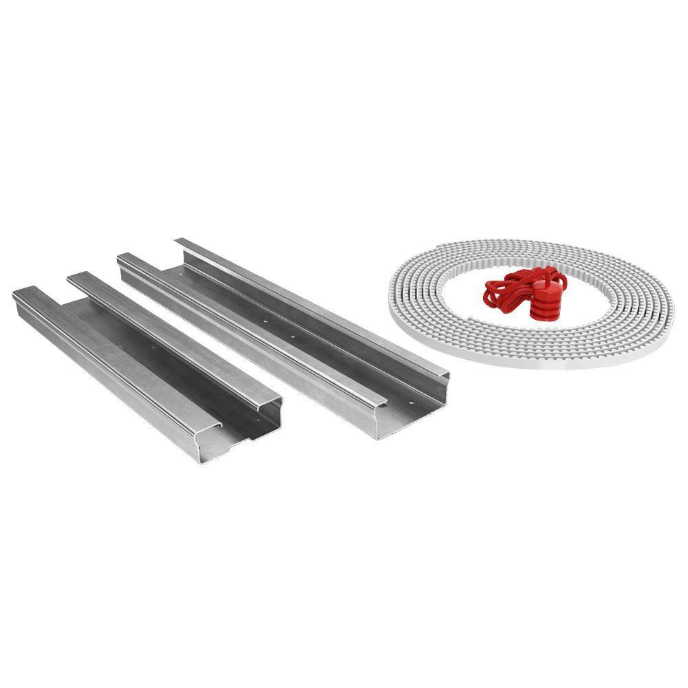 8 ft. Rail Belt Drive Extension Kit